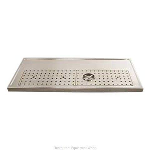 Micro Matic DP-1608 Drip Tray Trough, Beverage