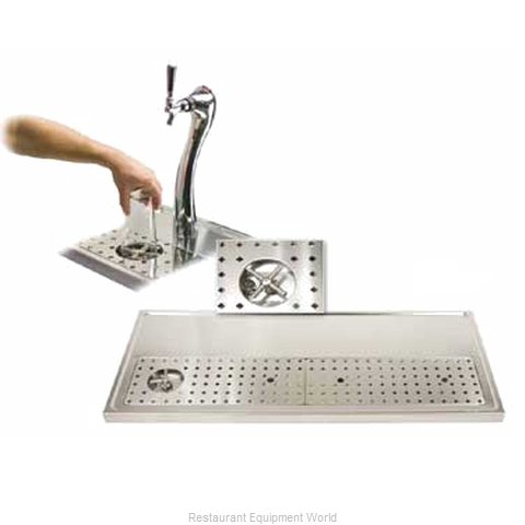 Micro Matic DP-1611 Drip Tray Trough, Beverage