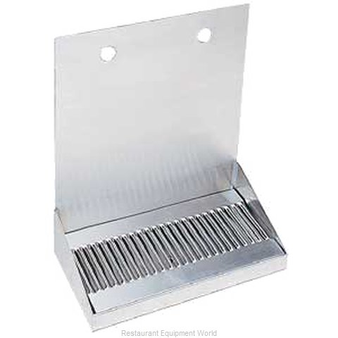 Micro Matic DP-322D-2 Drip Tray Trough, Beverage