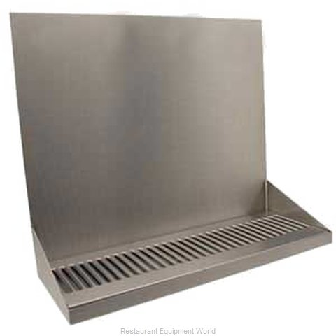 Micro Matic DP-322LD-0 Drip Tray Trough, Beverage