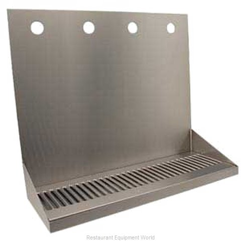 Micro Matic DP-322LD-4 Drip Tray Trough, Beverage