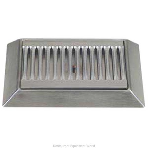 Micro Matic DP-420D Drip Tray Trough, Beverage