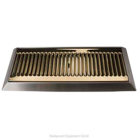 Micro Matic DP-420LDSSPVD Drip Tray Trough, Beverage