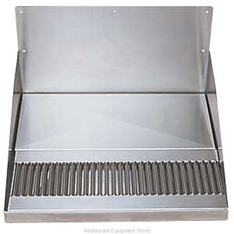 Micro Matic DP-520D Drip Tray Trough, Beverage