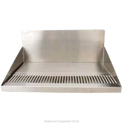 Micro Matic DP-520LD Drip Tray Trough, Beverage