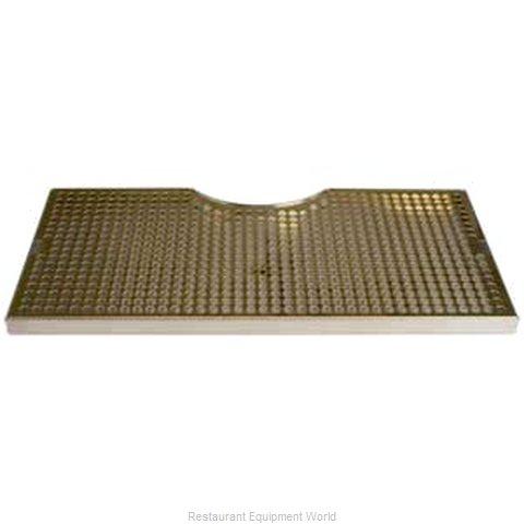 Micro Matic DP-630DSSPVD Drip Tray Trough, Beverage