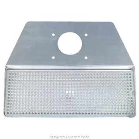 Micro Matic DP-640DP Drip Tray Trough, Beverage (Magnified)