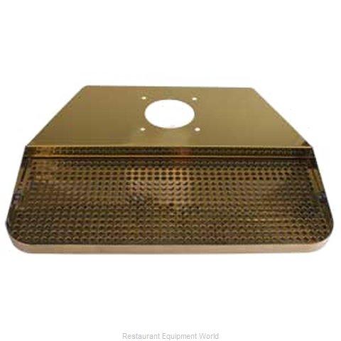 Micro Matic DP-640DSSPVD Drip Tray Trough, Beverage
