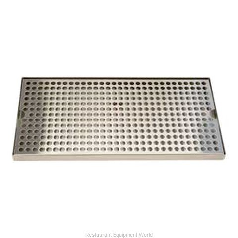 Micro Matic DP-820D-16 Drip Tray Trough, Beverage