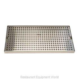 Micro Matic DP-820D-16 Drip Tray Trough, Beverage