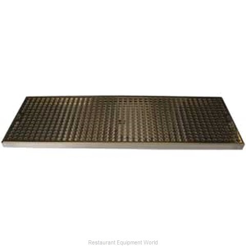 Micro Matic DP-820DSSPVD-24 Drip Tray Trough, Beverage