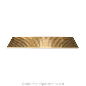 Micro Matic DP-820DSSPVD-36 Drip Tray Trough, Beverage