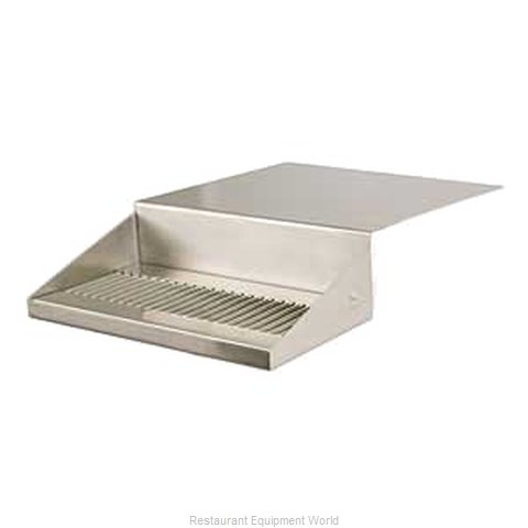 Micro Matic DP-J-12 Drip Tray