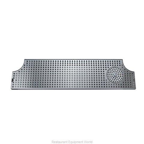 Micro Matic DP-MET-H-28GR-Z Drip Tray Trough, Beverage