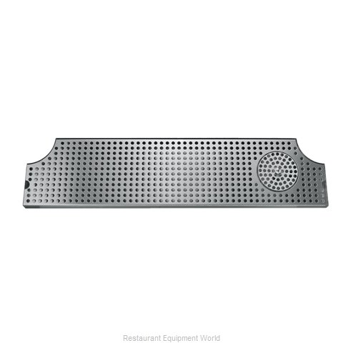 Micro Matic DP-MET-H-40GR-Z Drip Tray Trough, Beverage