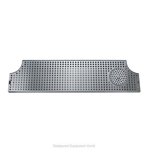 Micro Matic DP-MET-H-52GR-Z Drip Tray Trough, Beverage