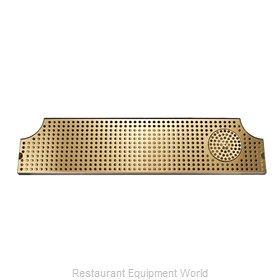 Micro Matic DP-MET-H-PVD-34GR-Z Drip Tray Trough, Beverage