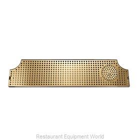 Micro Matic DP-MET-H-PVD-40GR-Z Drip Tray Trough, Beverage