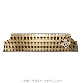 Micro Matic DP-MET-H-PVD-52GR-Z Drip Tray Trough, Beverage
