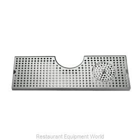 Micro Matic DP-MET-T-24GR-Z Drip Tray Trough, Beverage