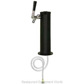 Micro Matic DS-431-211 Draft Beer Dispensing Tower Head Unit