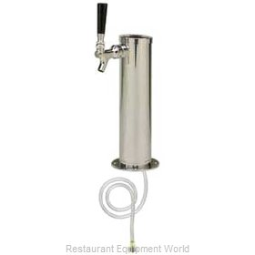 Micro Matic DS-531-211 Draft Beer Dispensing Tower