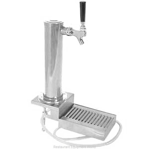 Micro Matic DS531CL Draft Beer Dispensing Tower