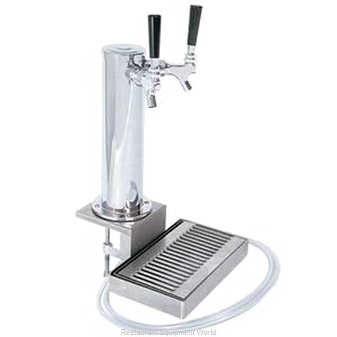 Micro Matic DS532CL Draft Beer System Parts