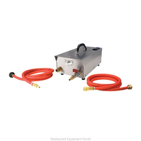 Micro Matic EBC300 Cleaning System Kit