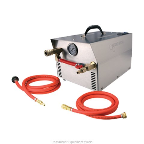 Micro Matic EBC300PLUS Cleaning System Kit
