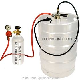 Micro Matic EZ-TAP-H-LC Draft Beer System Parts