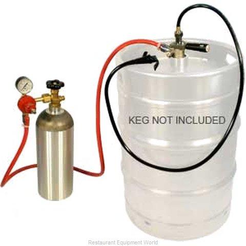 Micro Matic EZ-TAP-H Draft Beer Pump Type Tap