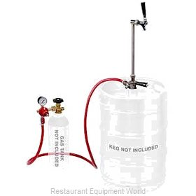 Micro Matic EZ-TAP-LC Draft Beer System Parts