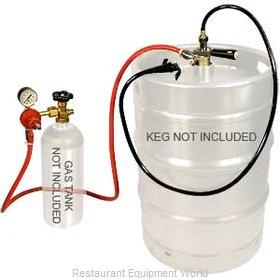 Micro Matic EZ-TAP-S-LC Draft Beer Pump Type Tap