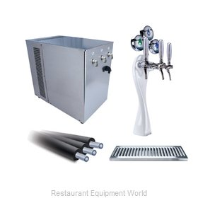 Micro Matic H2O-UCM-M-KIT Chilled Water Dispenser