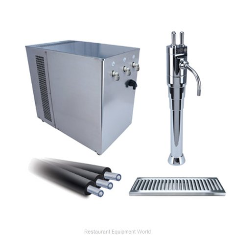 Micro Matic H2O-UCM-X-KIT Draft Beer System Parts