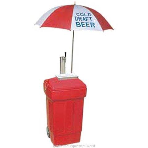 Micro Matic JEPK-DA-CH-U Draft Beer Special Event Dispensers