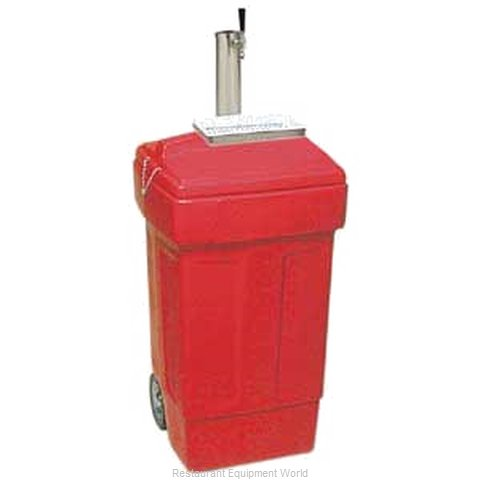 Micro Matic JEPK-DA-CH Draft Beer Special Event Dispensers