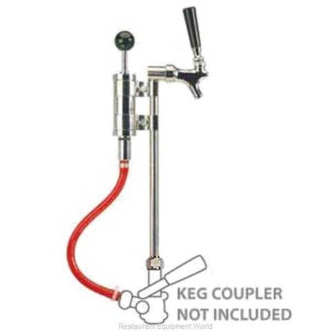 Micro Matic JERR-7 Draft Beer Pump Type Tap Parts