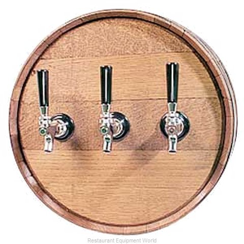 Micro Matic JWOKE-JE Draft Beer Pump Type Tap Parts