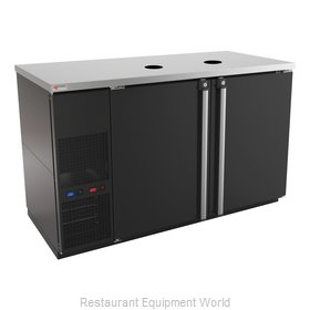 Micro Matic MBB58BC-E Draft Beer Cooler