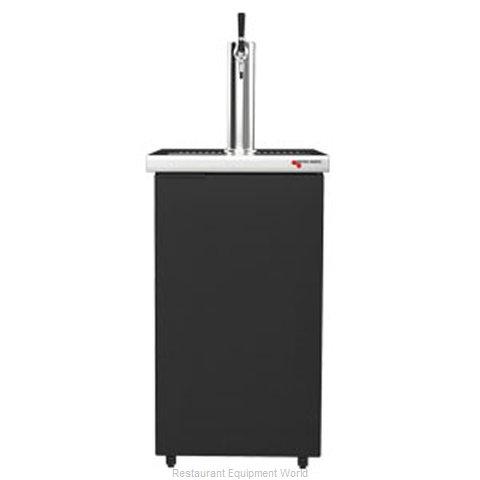 Micro Matic MDD17-E-FD Draft Beer Cooler