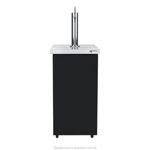 Micro Matic MDD17-E Draft Beer Cooler
