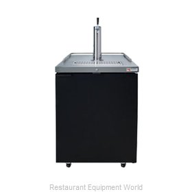 Micro Matic MDD23-E Draft Beer Cooler