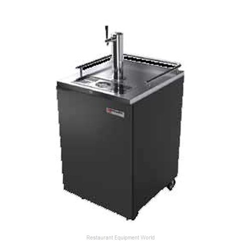 Micro Matic MDD23-GR Draft Beer Cooler