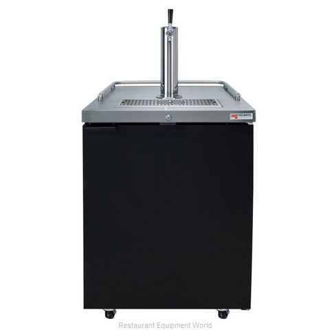 Micro Matic MDD23GR-E Draft Beer Cooler