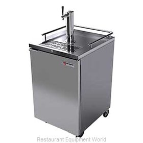 Micro Matic MDD23S Draft Beer Cooler