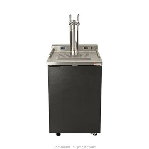 Micro Matic MDD23W-A Wine Cooler Dispenser