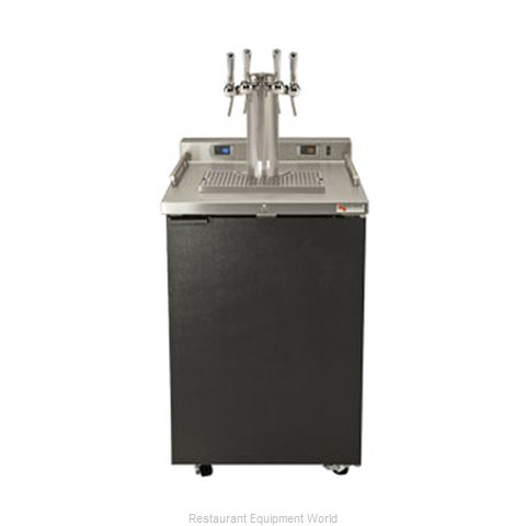 Micro Matic MDD23W-C Wine Cooler Dispenser