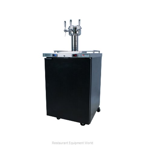 Micro Matic MDD23W-D Wine Cooler Dispenser